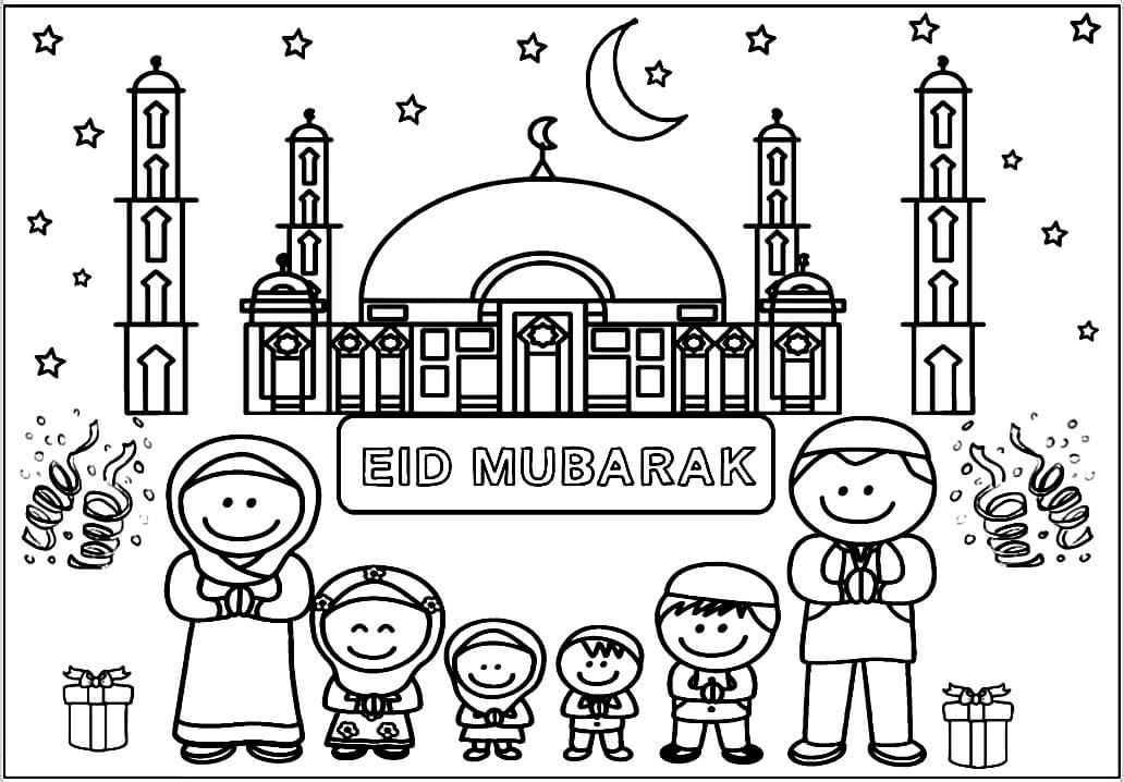 Eid al-Fitr 4