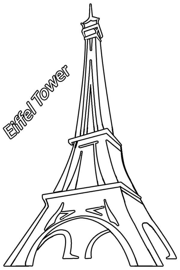 Eiffel Tower 14