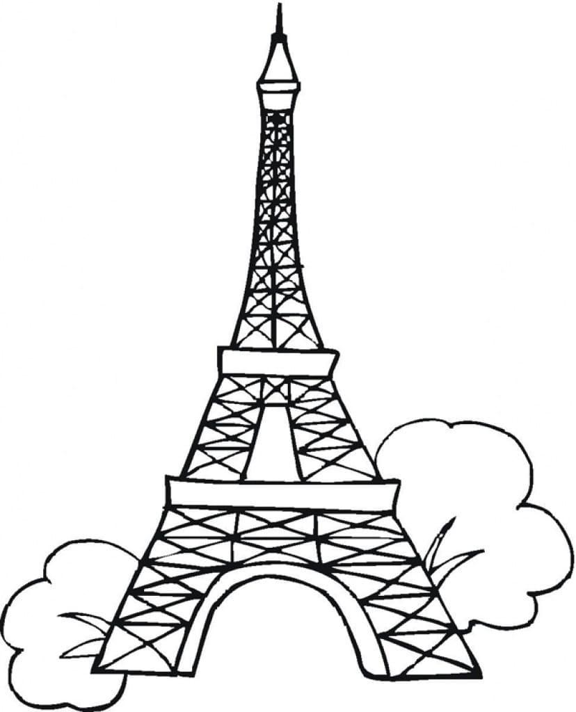 Eiffel Tower 18