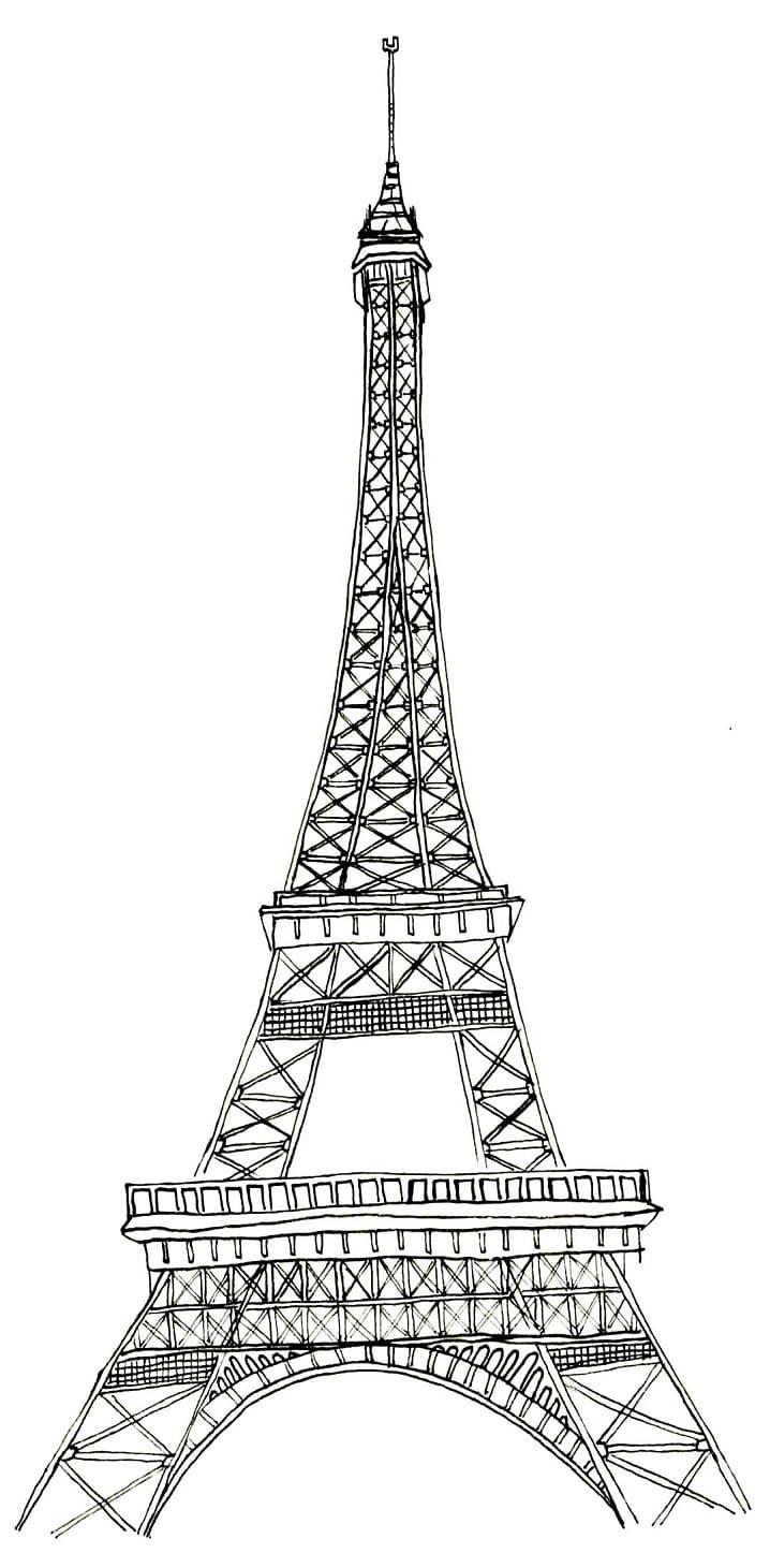 Eiffel Tower 20