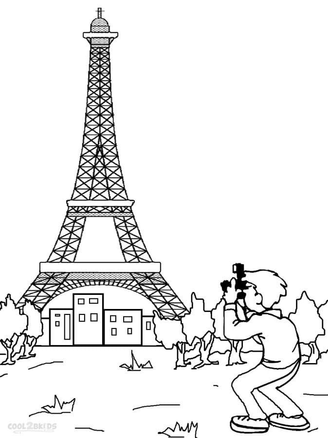 Eiffel Tower 22