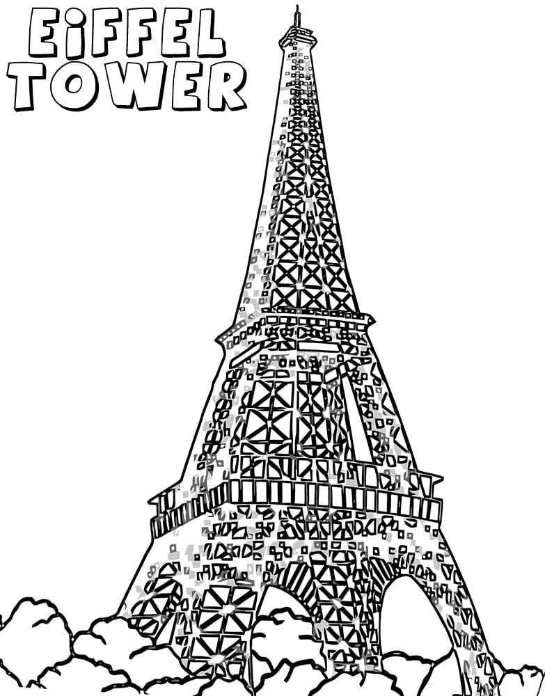 Eiffel Tower 23
