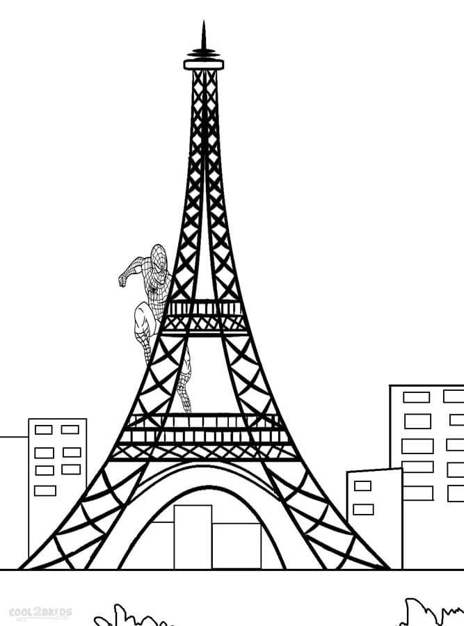 Eiffel Tower 24