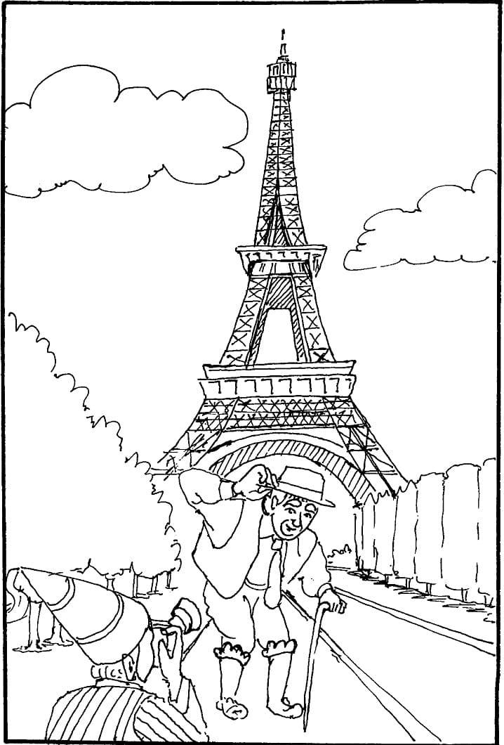 Eiffel Tower 25