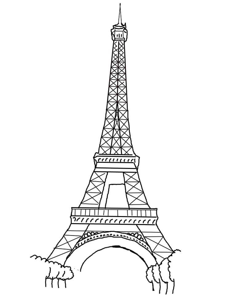 Eiffel Tower 8