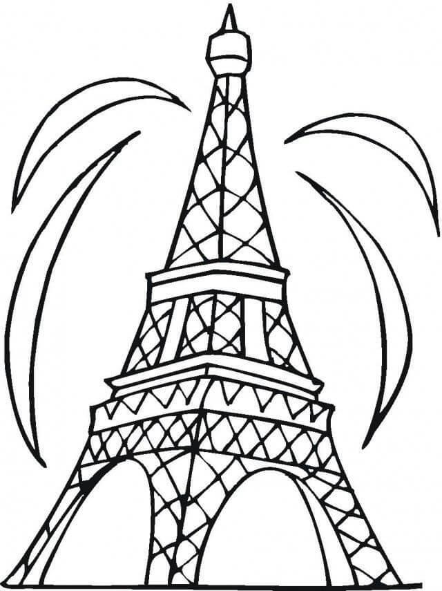 Eiffel Tower 9