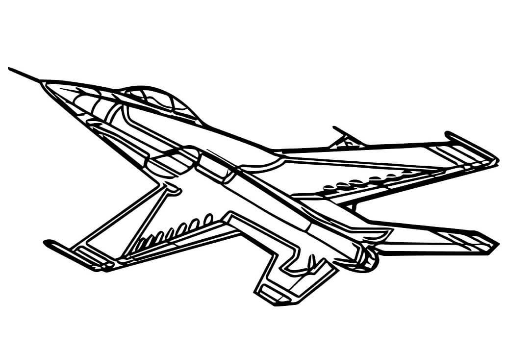 Fighter Jet 1
