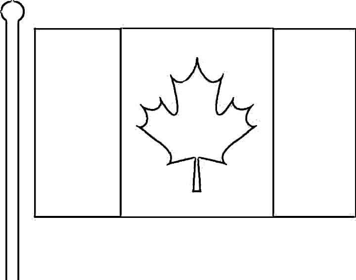 Flag of Canada 1