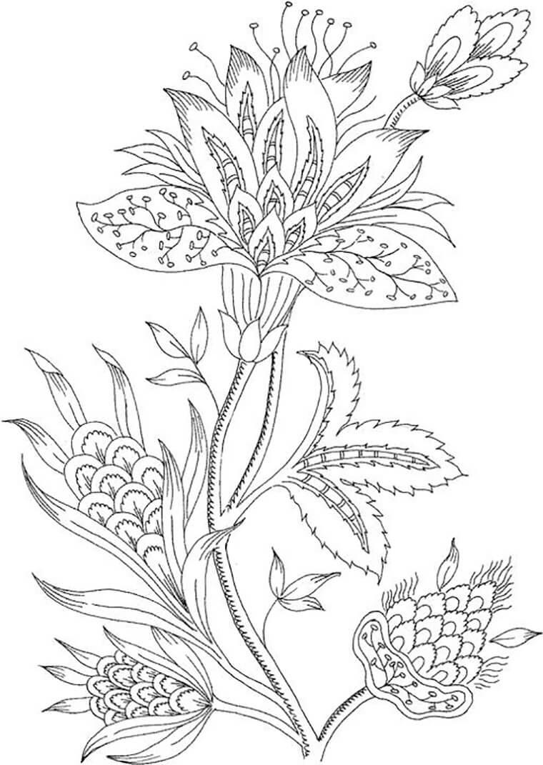 Flower Mindfulness 2