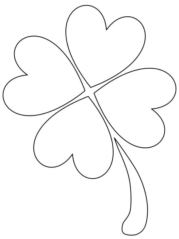 Four Leaf Clover 7