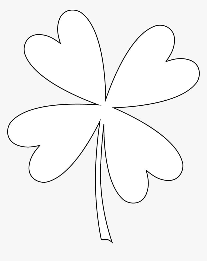Four-leaf Clover 3