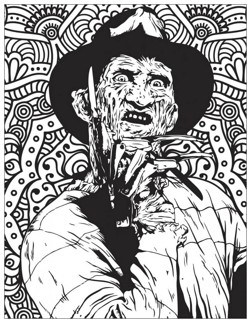 Freddy Krueger 5
