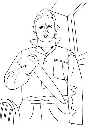 Free Michael Myers