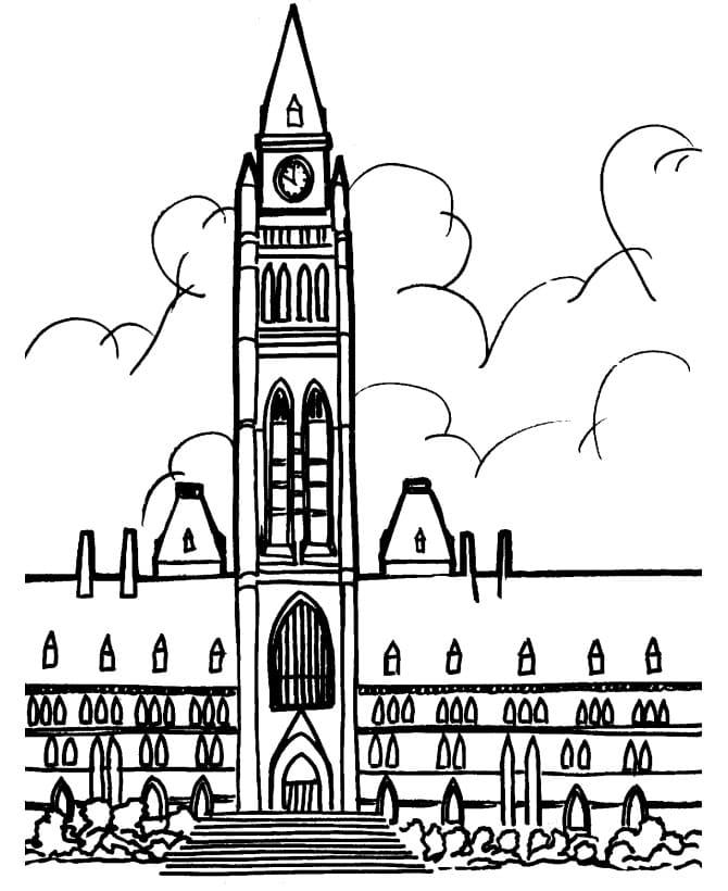 Free Parliament Hill