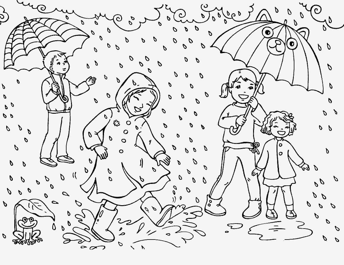 Fun Rain