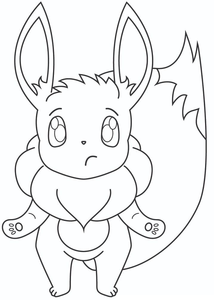 Funny Eevee