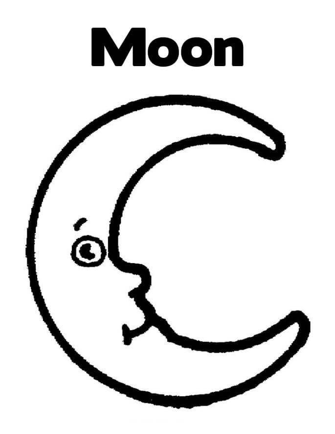 Funny Moon