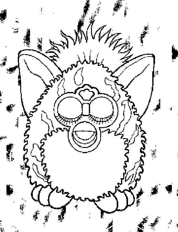 Furby Good