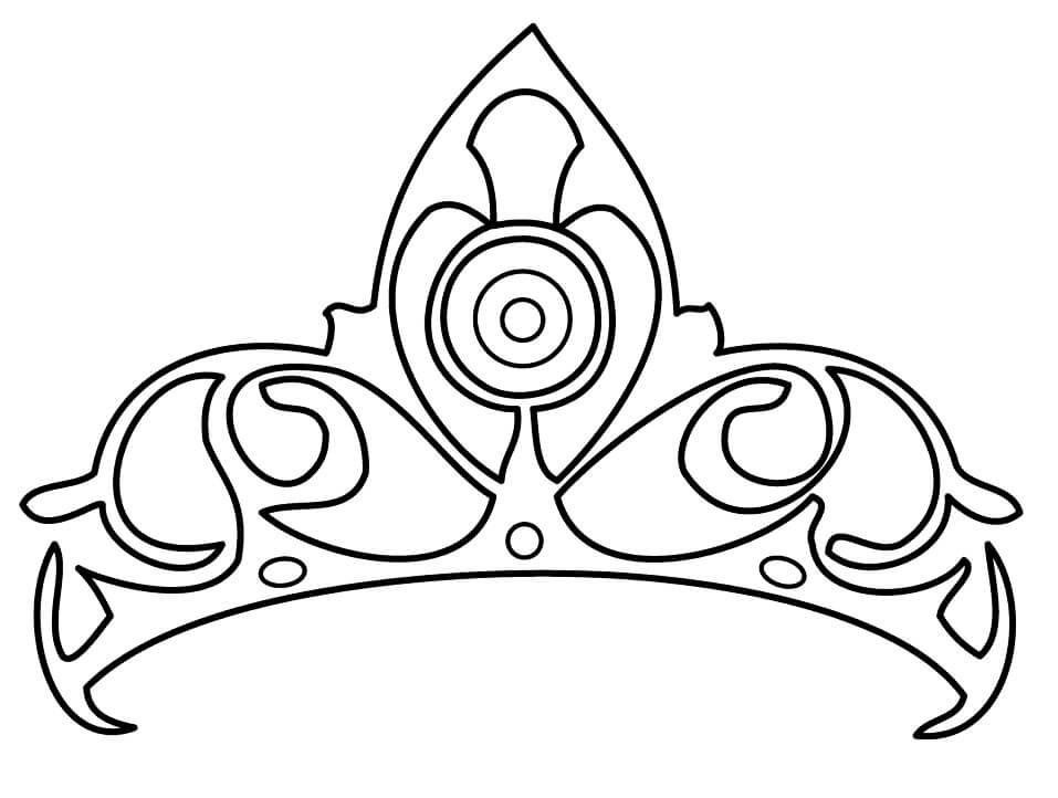 Girl Crown