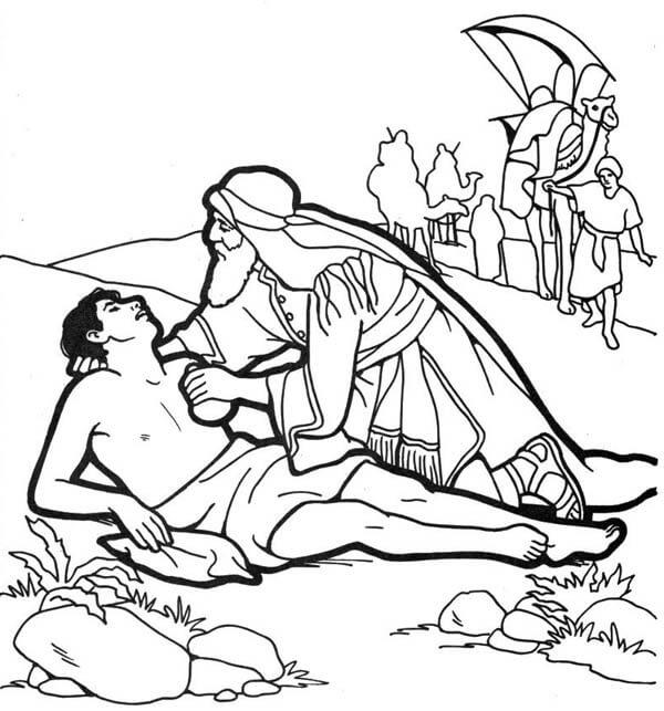 Good Samaritan 11