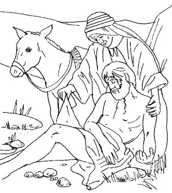 Good Samaritan 13