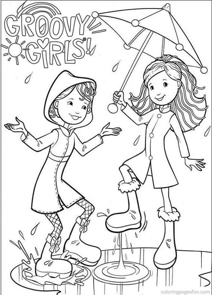 Groovy Girls 11