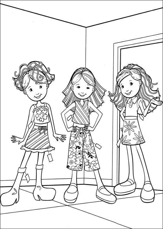 Groovy Girls 2