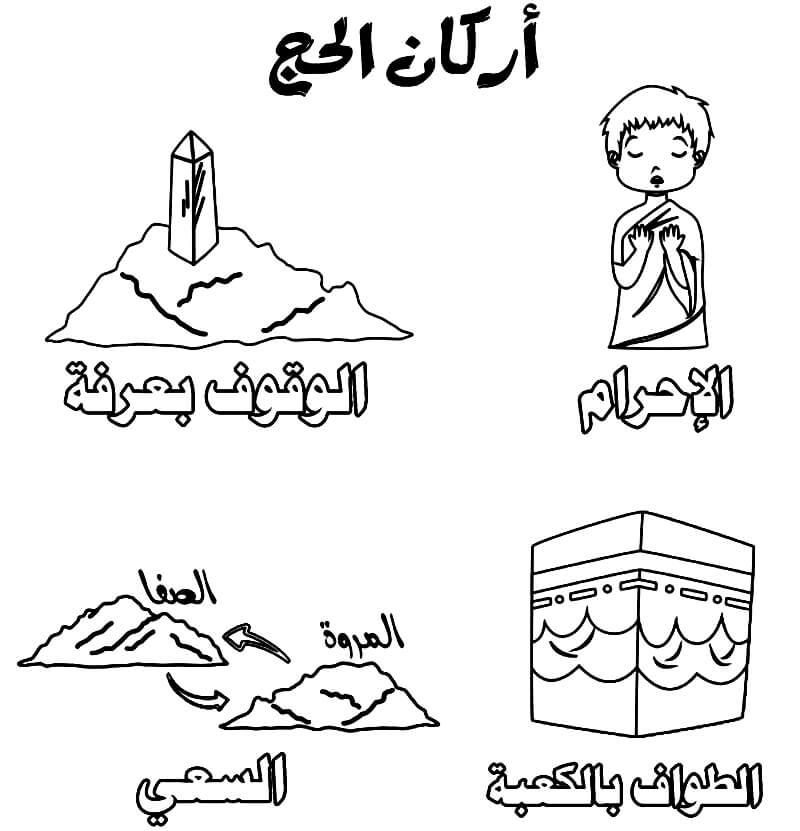 Hajj and Umrah 1