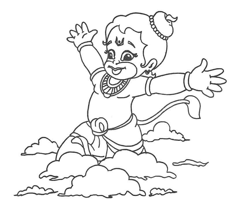 Hanuman Jayanti 1