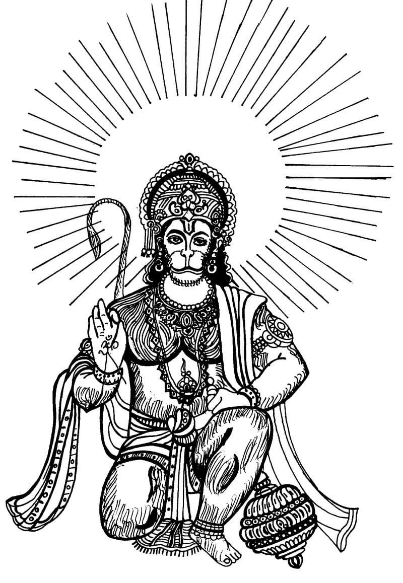 Hanuman Jayanti 10