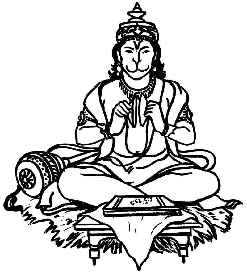 Hanuman Jayanti 11