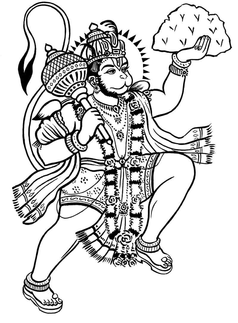 Hanuman Jayanti 5