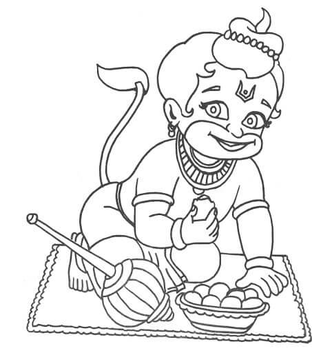 Hanuman Jayanti 7