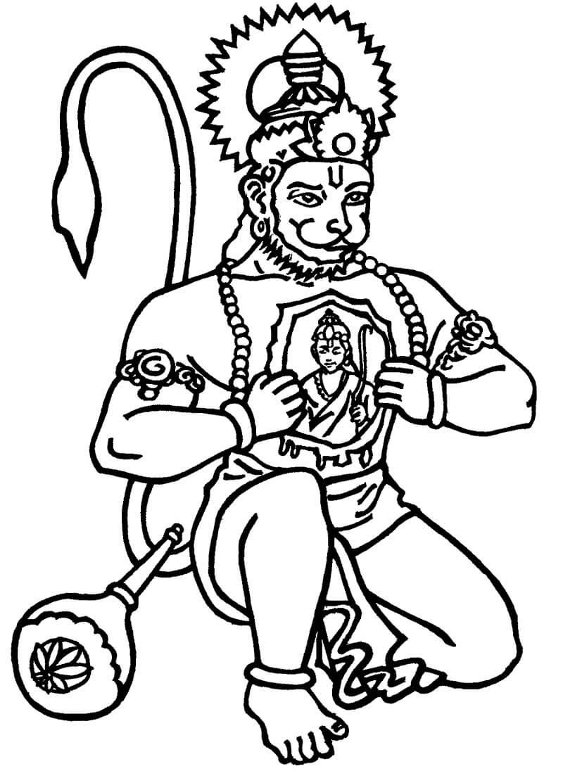 Hanuman Jayanti 9