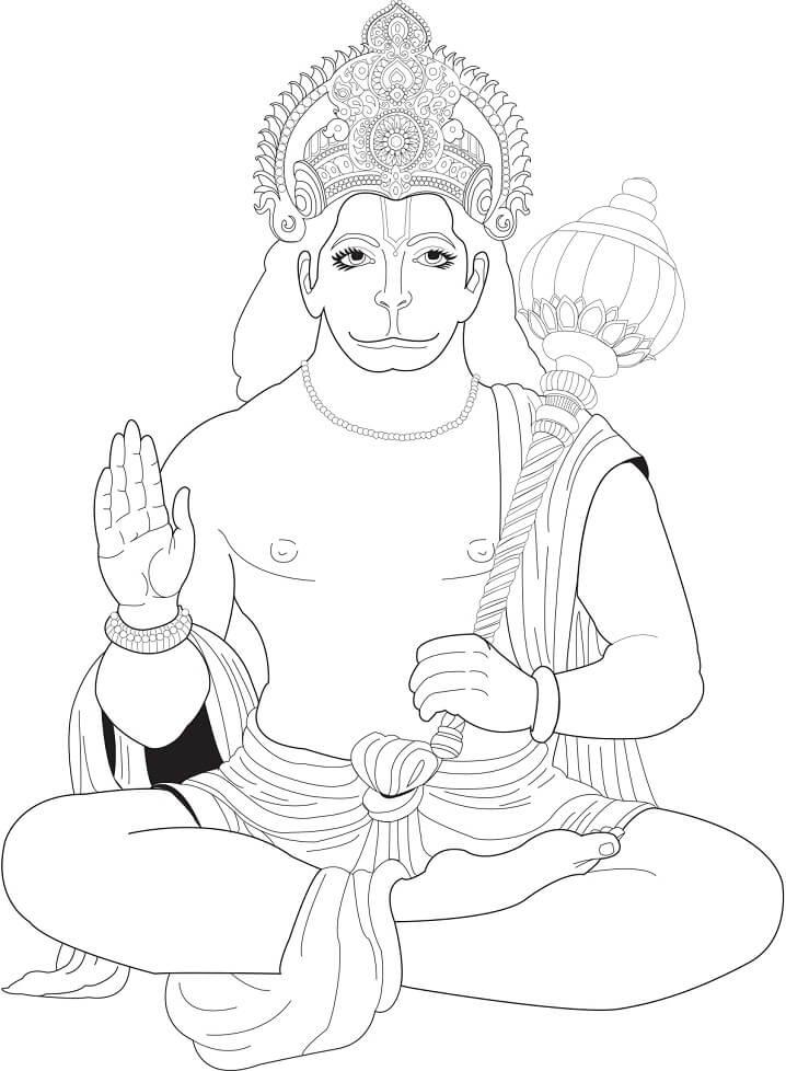 Hanuman Jayanti 12