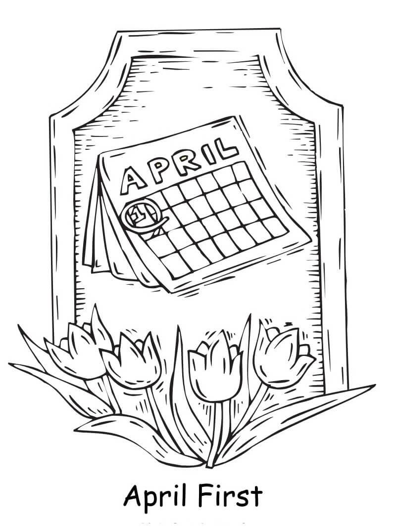 Happy April Fool's Day 3