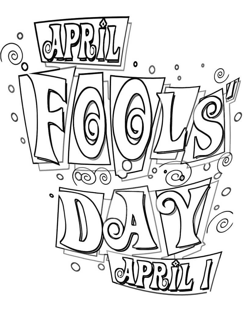 Happy April Fool's Day 6