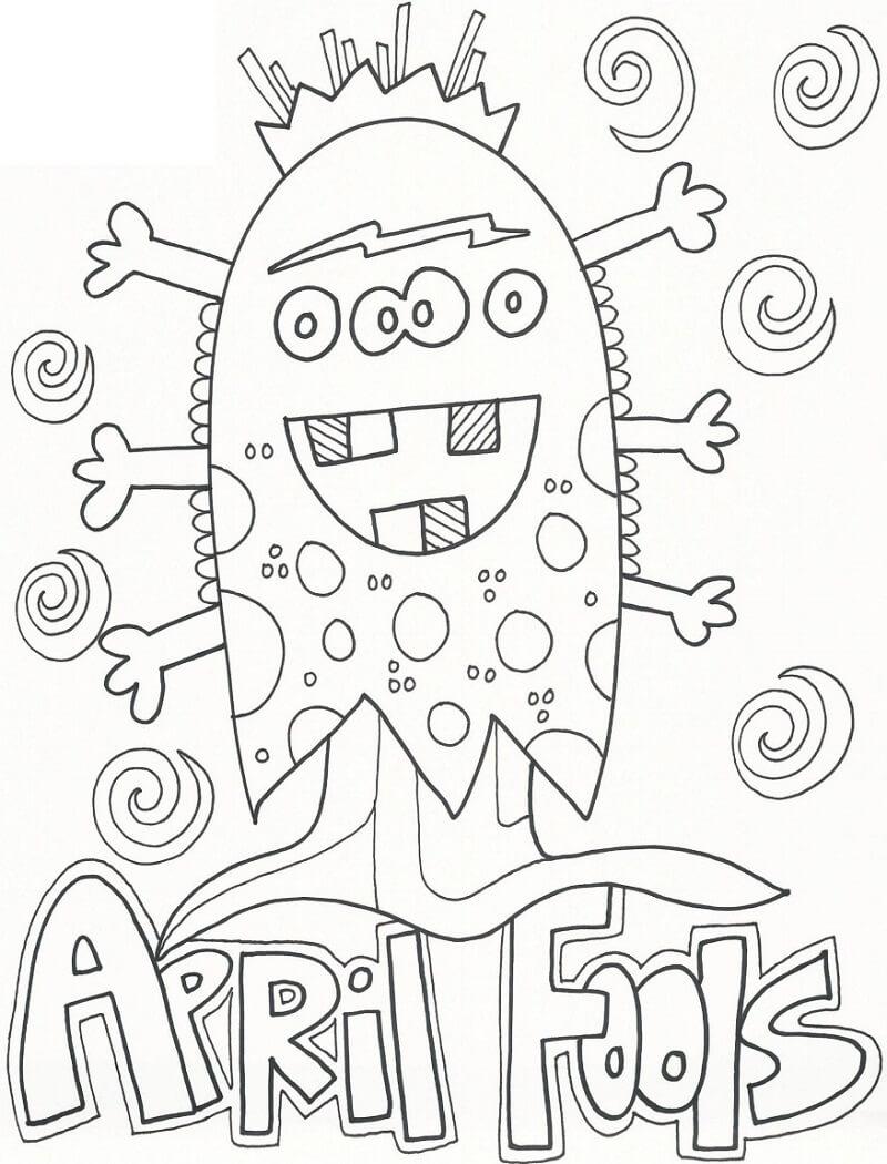 Happy April Fool's Day 7