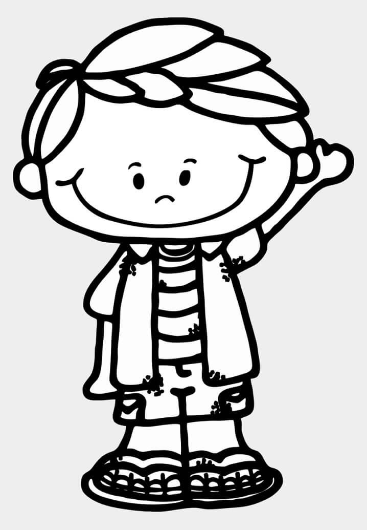 Happy Boy Melonheadz