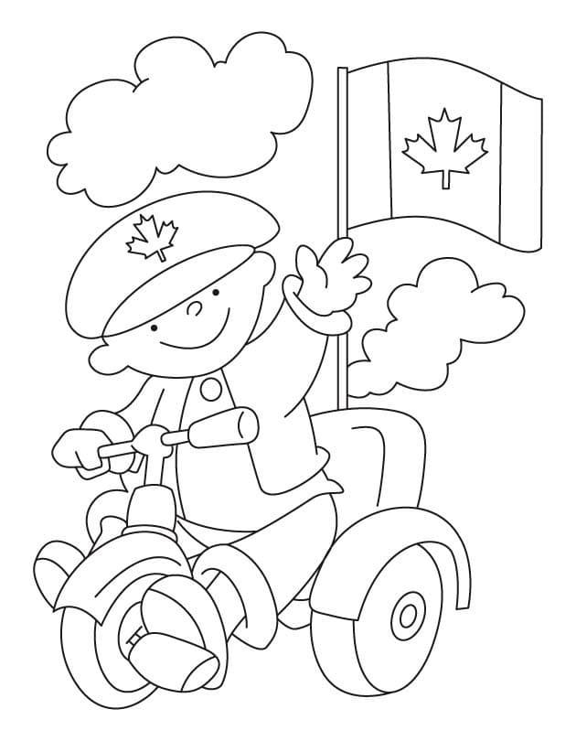Happy Canada Day 1