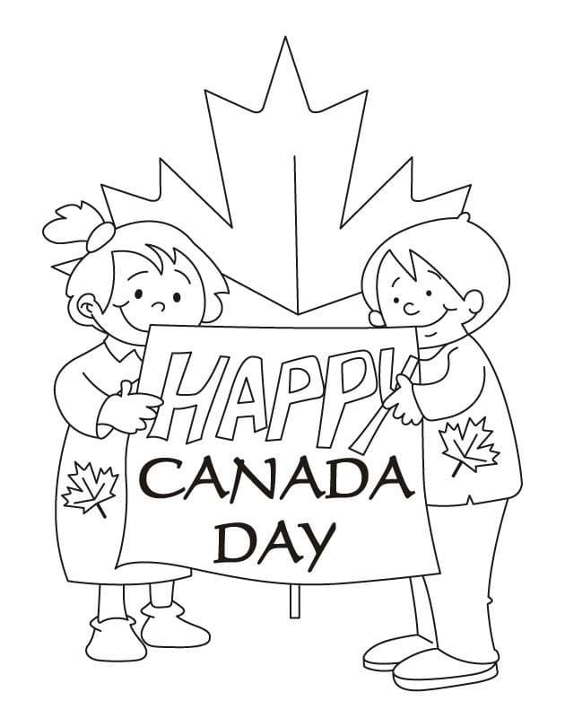Happy Canada Day 2