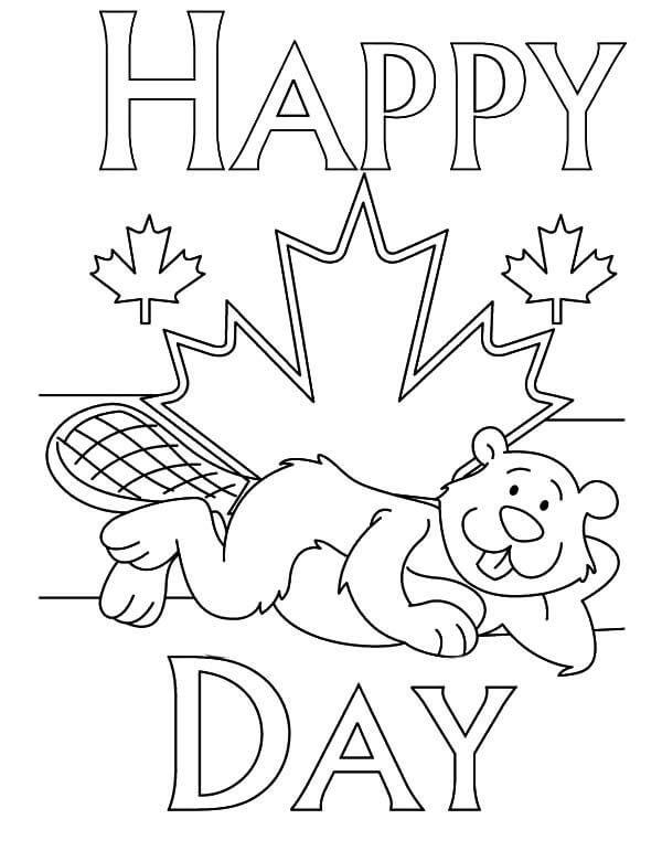 Happy Canada Day 4
