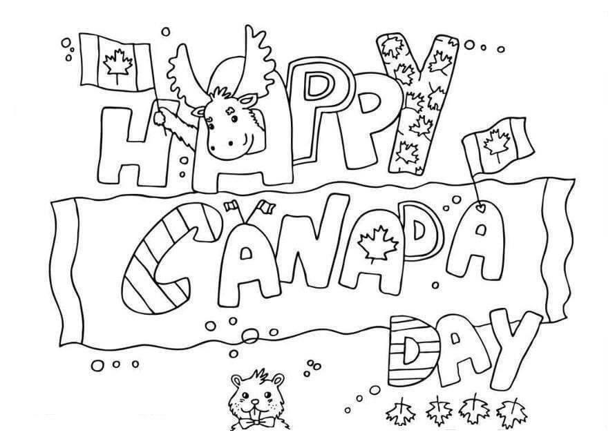 Happy Canada Day 5