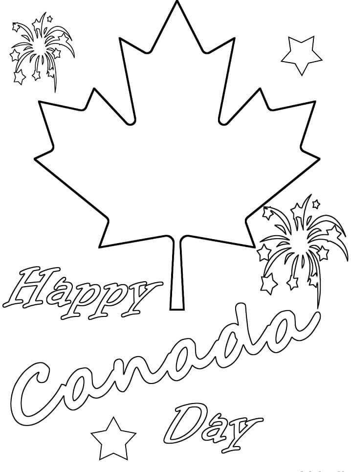 Happy Canada Day 7