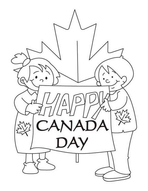 Happy Canada Day 8