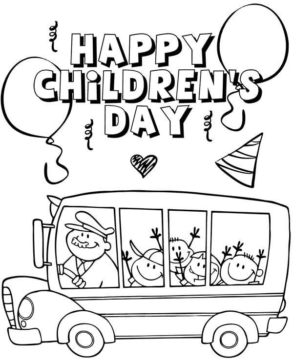 Happy Children's Day 1