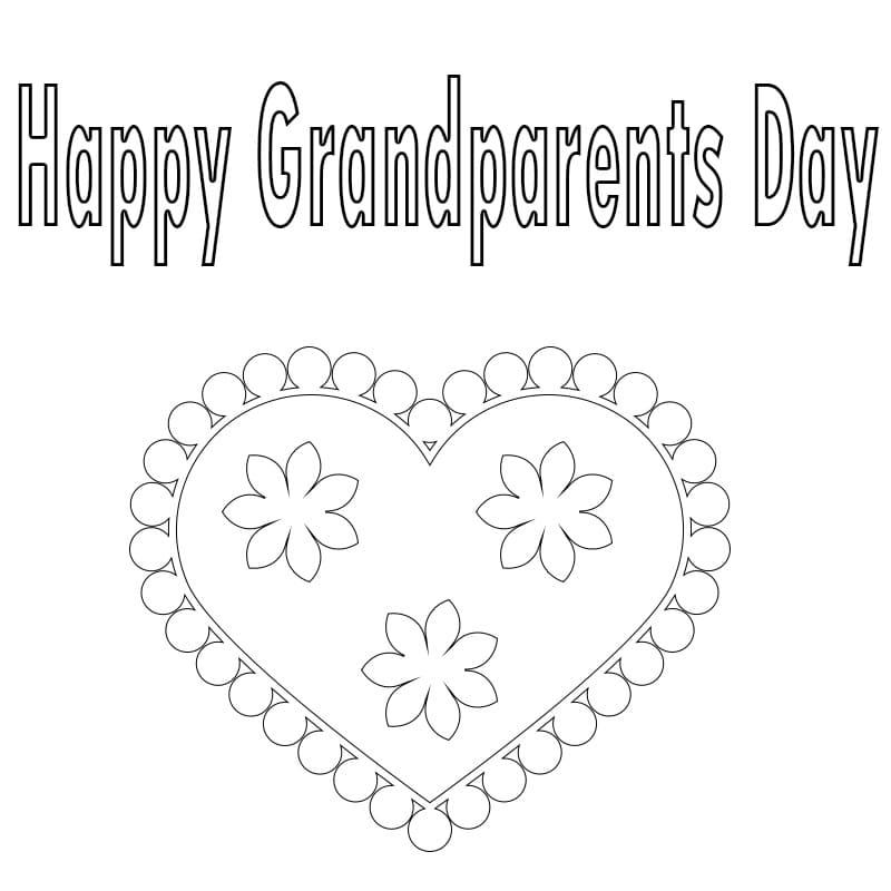 Happy Grandparents Day 2