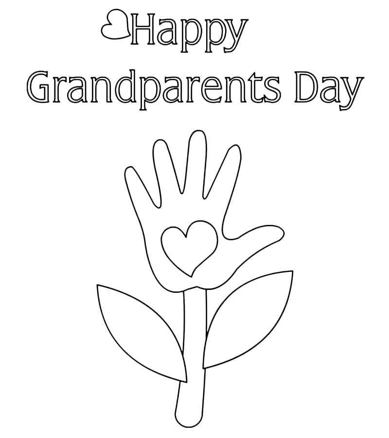 Happy Grandparents Day 5