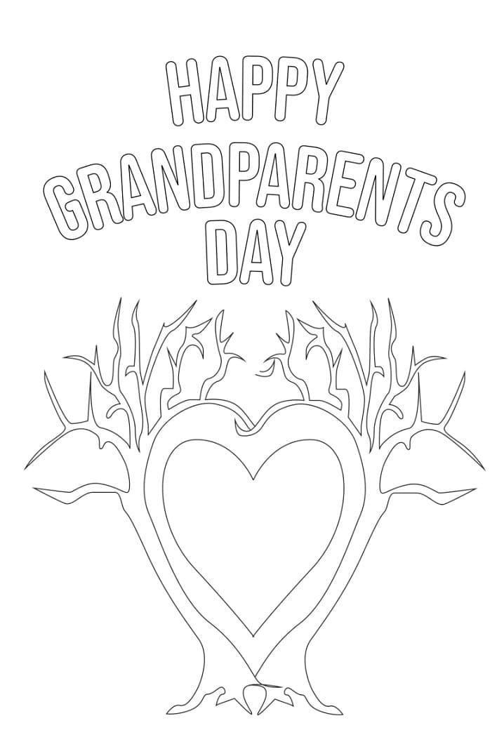 Happy Grandparents Day 7