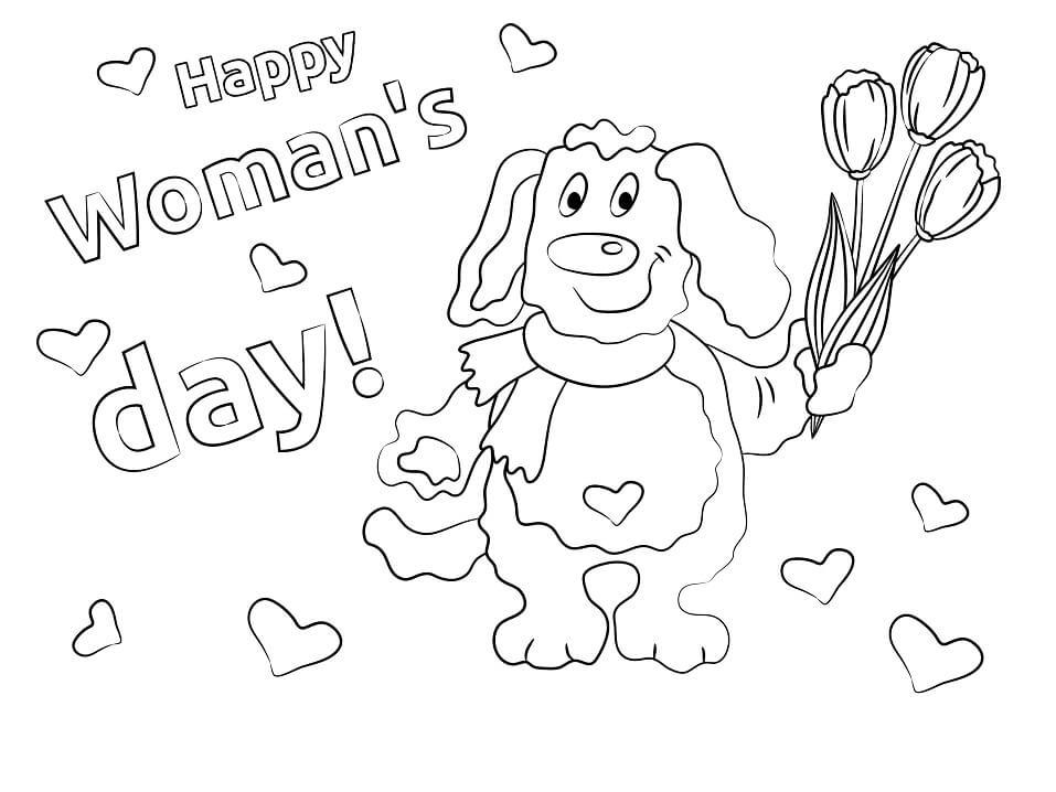 Happy Women's Day 2